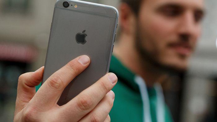 Lojas chinesas encontraram um modo de expandir memória interna do iPhone