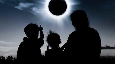 Acompanhe ao vivo a transmissão do eclipse solar total nos Estados Unidos