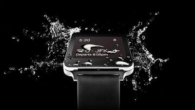 LG G Watch entra em pré-venda em diversos países por US$ 255