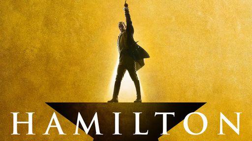 Crítica | Hamilton é o que de melhor um filme pode ser mesmo sem ser um filme