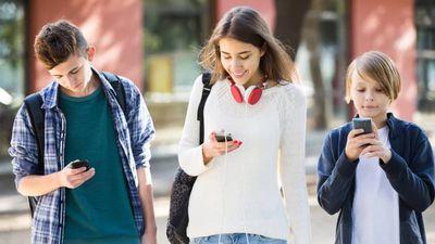 Vício em redes sociais pode provocar hiperatividade em jovens