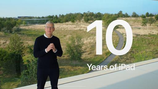 Tim Cook afirma que deve deixar a Apple nos próximos 10 anos