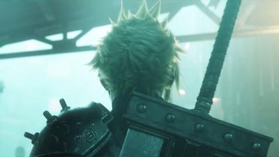 Final Fantasy VII Remake ainda está vivo, afirma produtor