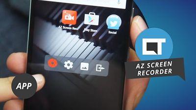 Como gravar a tela do Android sem Root [Dica de App]