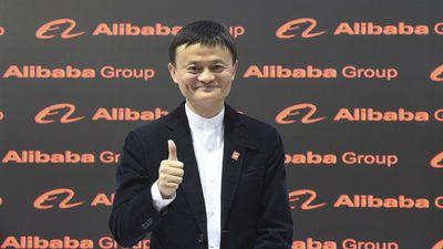 Alibaba tem trimestre de ganhos reduzidos por reavaliação de empresa afiliada