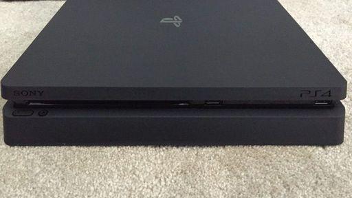 Vazam imagens do suposto PlayStation 4 Slim