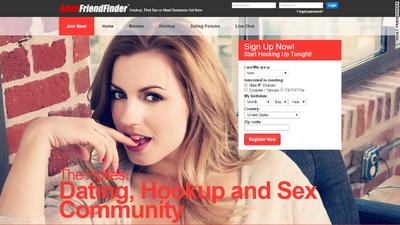 Hackers invadem banco de dados do maior site de sexo e swing do mundo