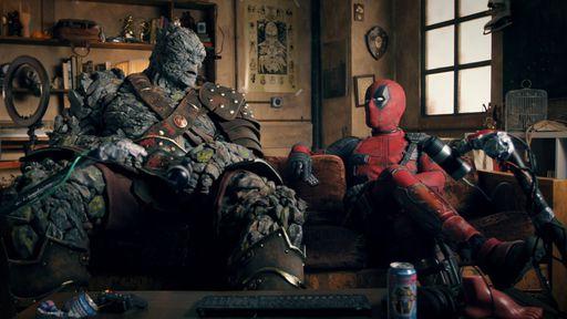 Deadpool estreia no Universo Cinematográfico Marvel em novo trailer de Free Guy