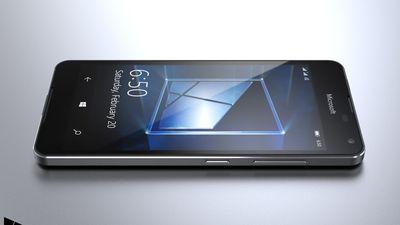 Loja começa a vender Lumia 650 antes do seu lançamento