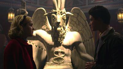 Satanistas entram em acordo com a Netflix pela série O Mundo Sombrio de Sabrina