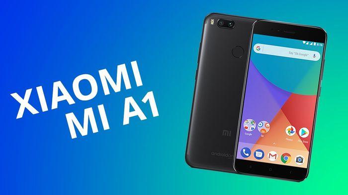 6cacc09cc Xiaomi Mi A1  um smartphone intermediário com Android One  Análise    Review  - Vídeos - Canaltech