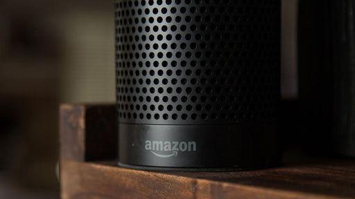 Amazon pode já desenvolver Echo mais potente e robô doméstico com Alexa