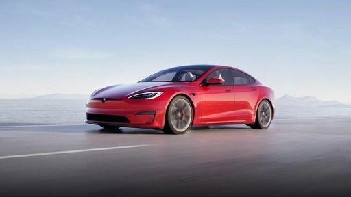 Tesla cancela versão parruda do Model S por achar a padrão boa o suficiente