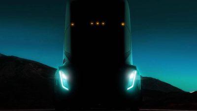 CT News - 17/11/2017 (Caminhão elétrico da Tesla)