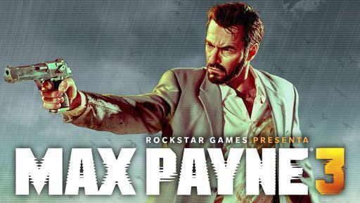 Prévia de Max Payne 3