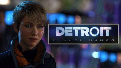 Revolução androide é o foco do novo trailer de Detroit: Become Human