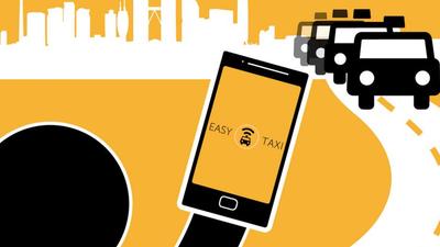 Para crescer na América Latina, EasyTaxi faz fusão com app colombiano Tappsi