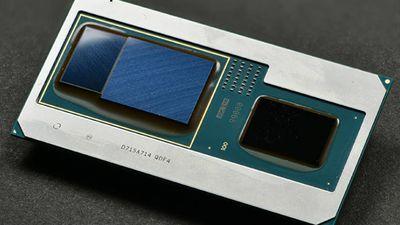 Intel e AMD anunciam chips Core i5 e i7 com gráficos Radeon durante a CES 2018