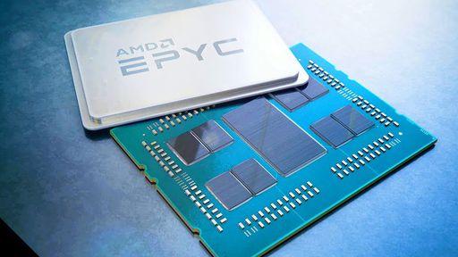 Google equipa chips AMD EPYC com Zen 3 em nova família de máquinas virtuais