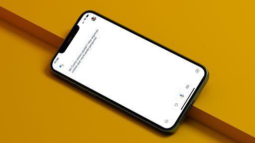Google Assistente: como usar no iPhone