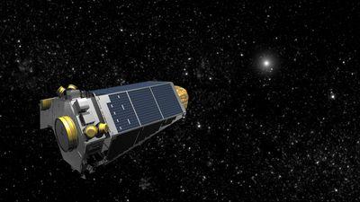 Telescópio Kepler apresenta novas falhas e NASA tenta entender o que se passa