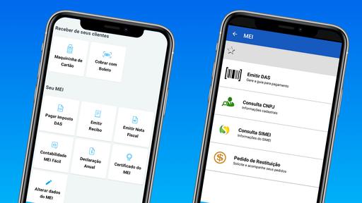 4 aplicativos para abrir e gerenciar sua conta MEI
