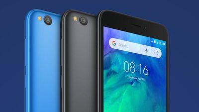 Redmi Go | Xiaomi anuncia seu primeiro smartphone com Android Go