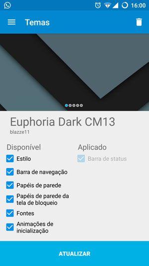 ASUS Zenfone 2 - CyanogenMod 12.1