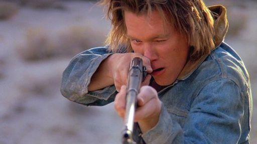 O Ataque dos Vermes Malditos vai ganhar série com Kevin Bacon como protagonista