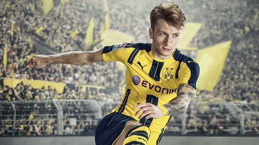 FIFA 17 une renovação e tradição para os jogadores: leia nossa análise!