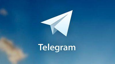 Telegram desaparece da App Store
