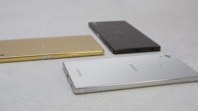 Opinião: a Sony e o seu Xperia Z5 Premium com tela 4K