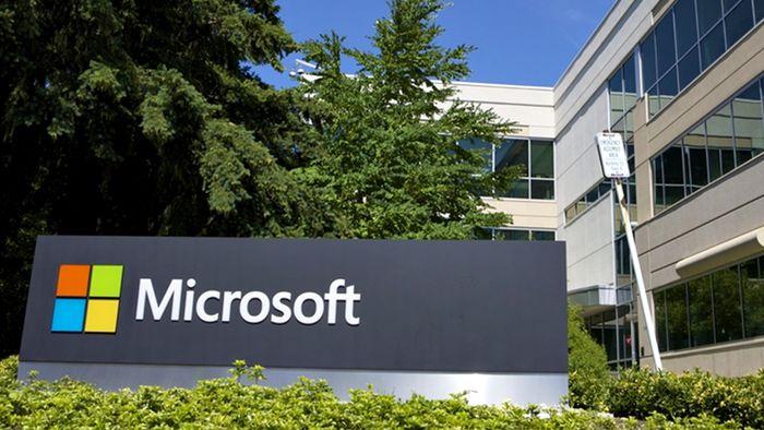 Microsoft alerta para queda na receita por causa do coronavirus