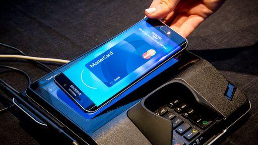 O que é Samsung Pay Mini