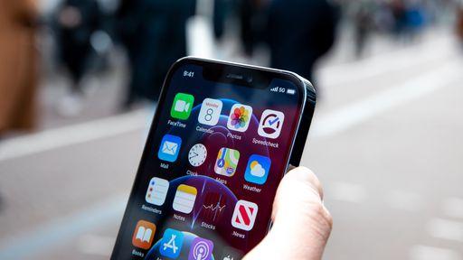 Como fazer o iPhone falar quem está ligando