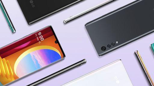 LG Velvet 4G começa a receber atualização para o Android 11