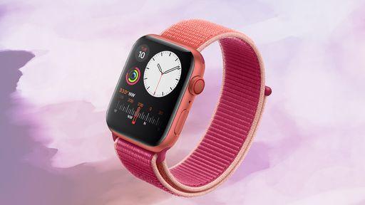 Apple estaria planejando um Watch cuja renda será revertida ao combate a AIDS