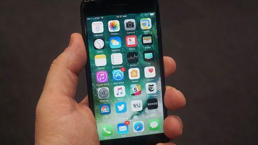 Brasil pediu à Apple informações sobre mais de 5 mil iPhones em 2018