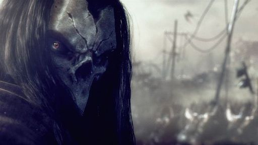 Darksiders II tem modo desafiador exclusivo para quem gosta de mais dificuldade