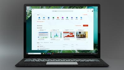 Novo app de gerenciamento do Office começa a ser liberado para Windows 10