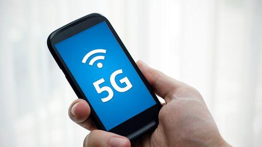 5G estará disponível comercialmente a partir de 2020