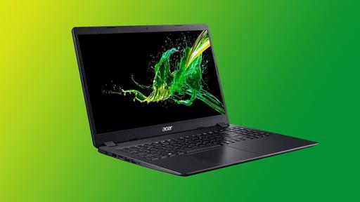 EXCLUSIVO | Acer Aspire 3 está mais barato com este cupom de desconto