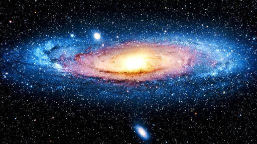 Por causa de um número, nossa compreensão sobre o universo pode estar errada