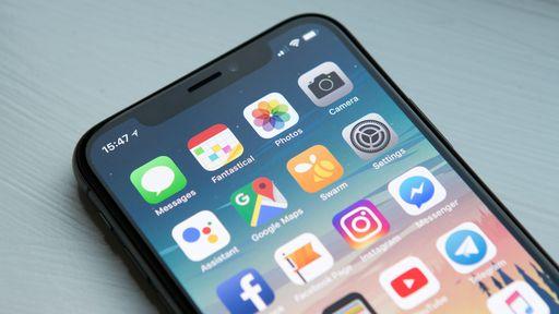 10 motivos para você preferir o iOS ao Android