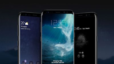 Rumores indicam que Galaxy S9 terá sistema de desbloqueio apriomorado e Animoji