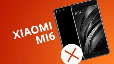 5 motivos para NÃO comprar o Xiaomi Mi6