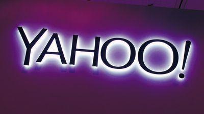Yahoo encerra bem o trimestre e se aproxima da venda para a Verizon
