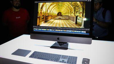 Apple lança iMac Pro no dia 14 de dezembro, custando a partir de US$ 4.999