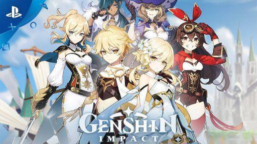 O que é Genshin Impact, jogo fenômeno comparado a Zelda: Breath of The Wild?