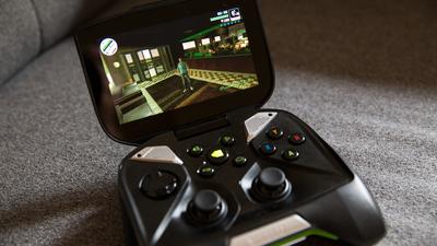 NVIDIA Shield 2 - melhor, maior e mais funcional